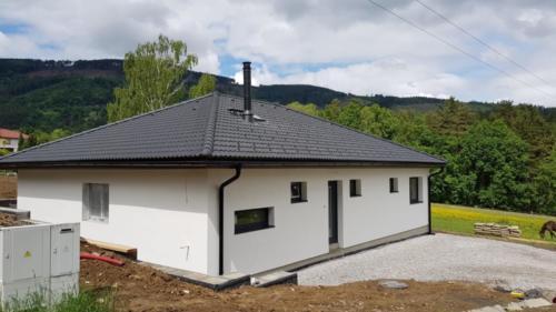 Frýdlant - Šachtiská